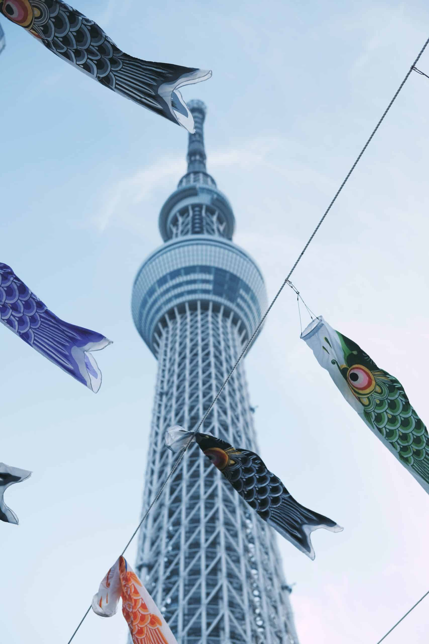 Find Your True Spirit with Adventure in the Japanese Way!