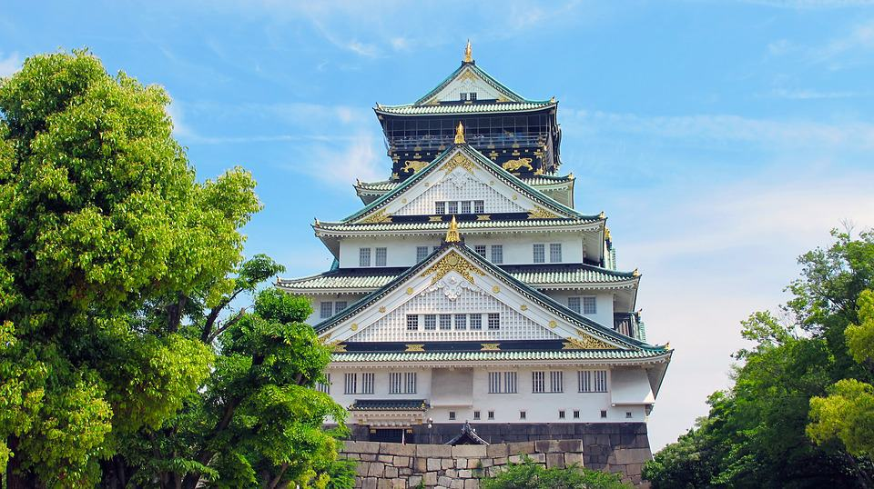 Japan's Culinary Locations: Top 4 To Visit