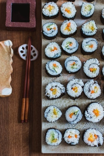 Culinary Guide Of Japan – A Detailed Discussion