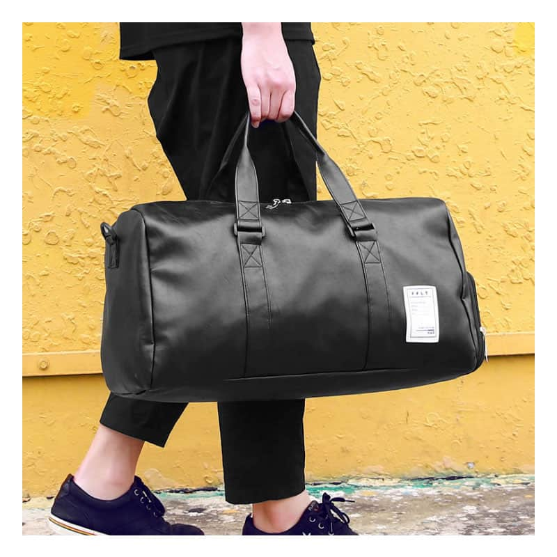 Bags for Travel – Duffel Are Your Best Bet
