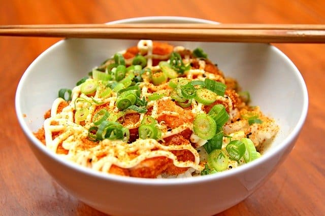 Japanese Foods: Famous And Traditional Dishes