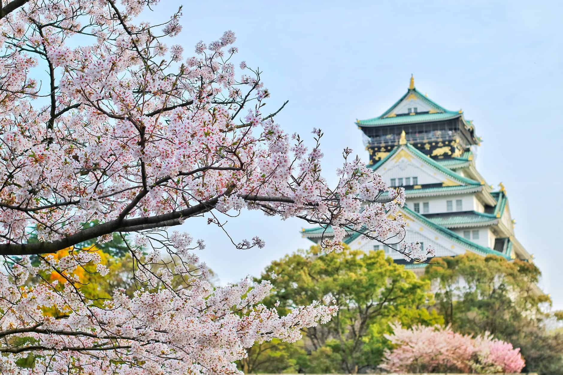 Visiting Japan - Discover the Most Beautiful Places