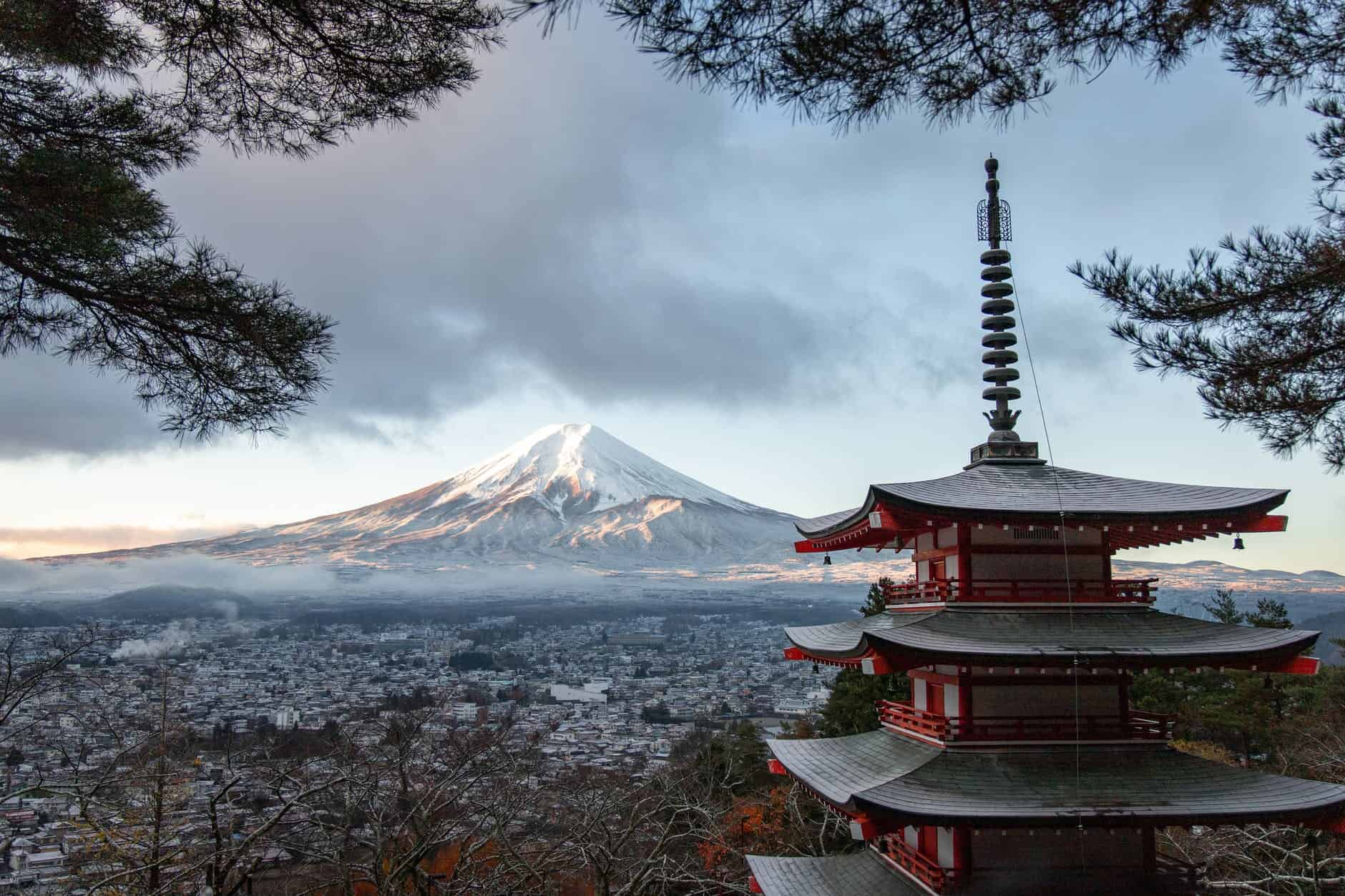 Japan Tourism Places - Find Quality Accommodation
